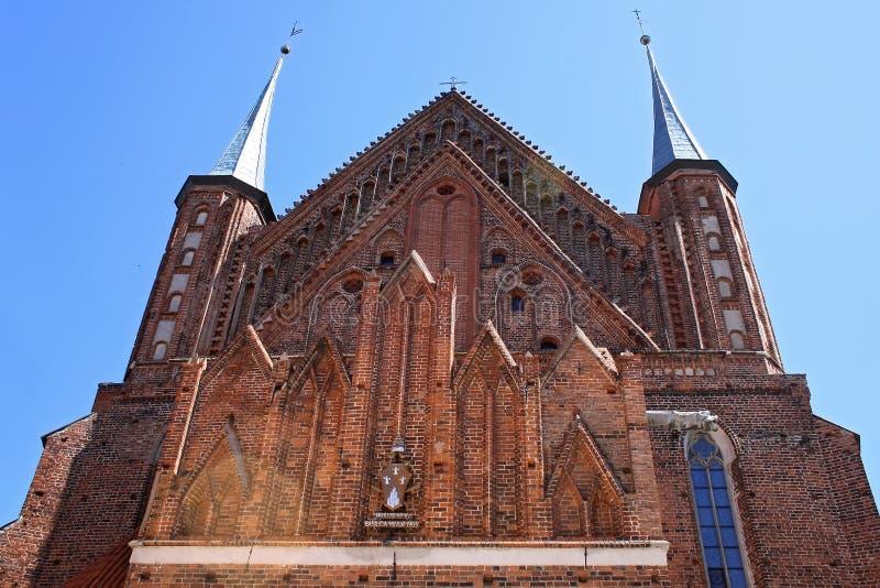 Gotico fotografia stock libera da diritti