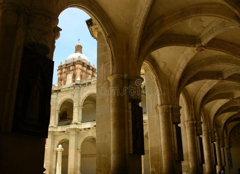 Gotico coloniale fotografia stock