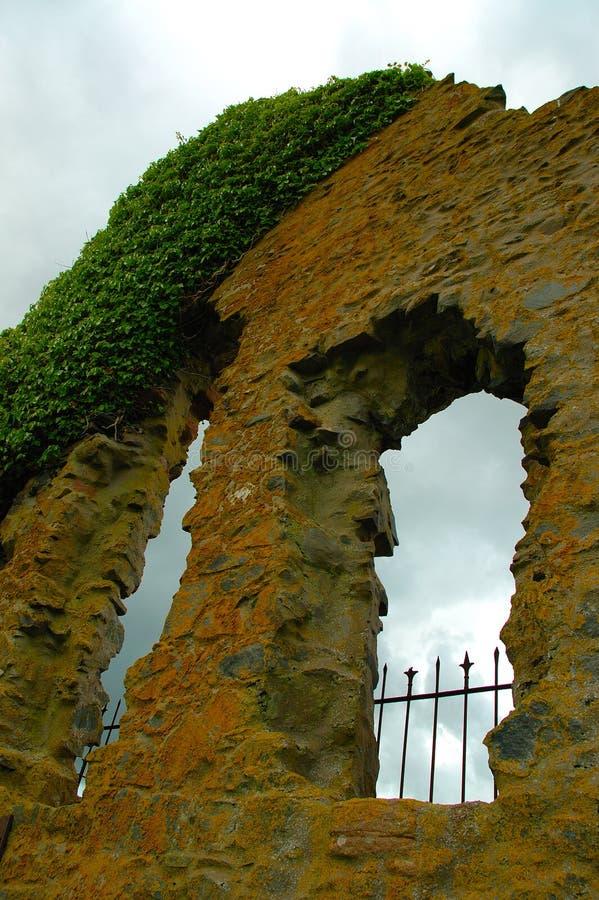 gotisk plats arkivbilder