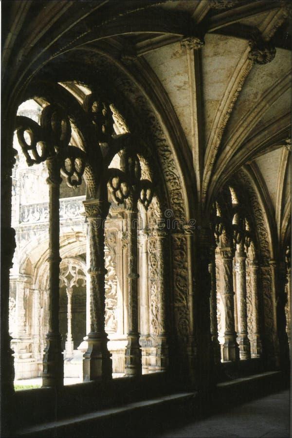 Gotisk stil på dess bästa royaltyfria foton