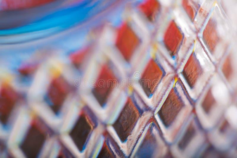 Gotitas de agua en el Cd fotografía de archivo