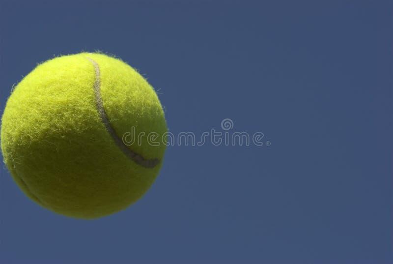gotowa kulowego tenis obrazy royalty free