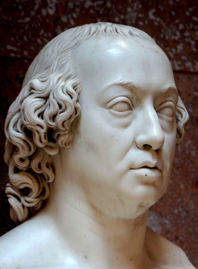 gottfried poganiacz bydła Johann obraz royalty free