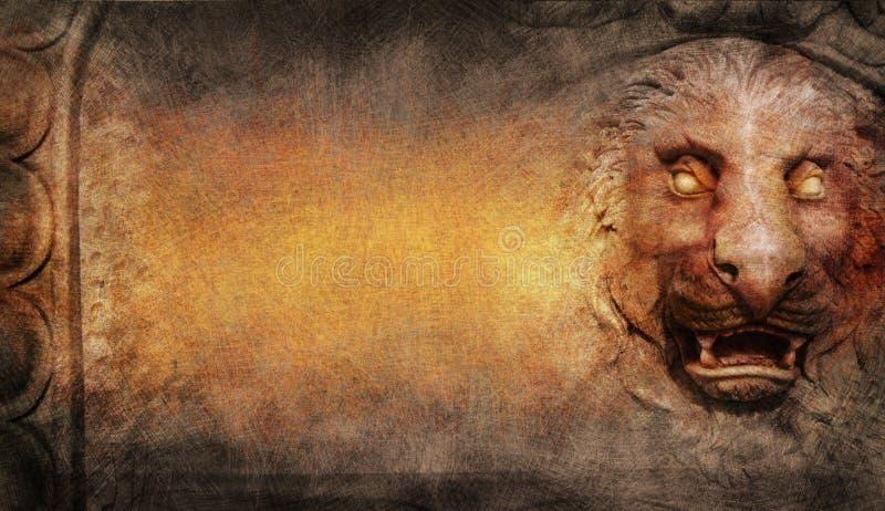 Download Gotyk obraz stock. Obraz złożonej z rzeźbiący, zęby, kamień - 17600125