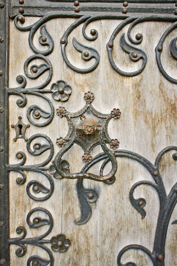 Gotyka wzór obrazy stock