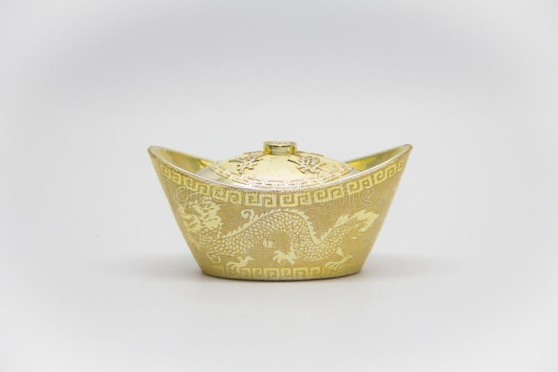 goud stock afbeelding