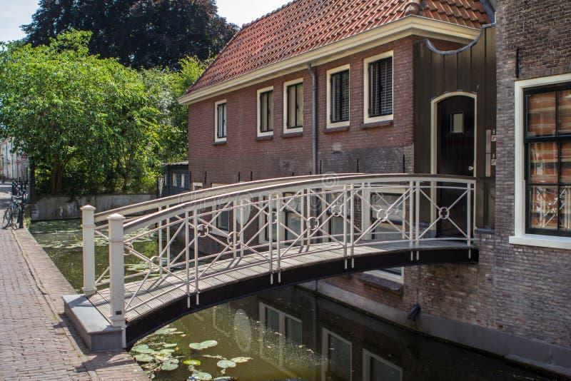 Gouda, South Holland, Netherlands stock image
