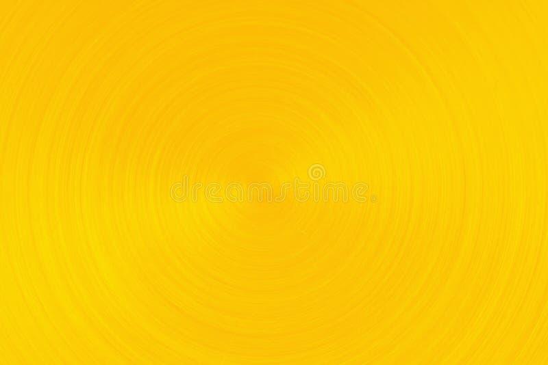 Gouden achtergrondtextuurspatie voor ontwerp stock foto's