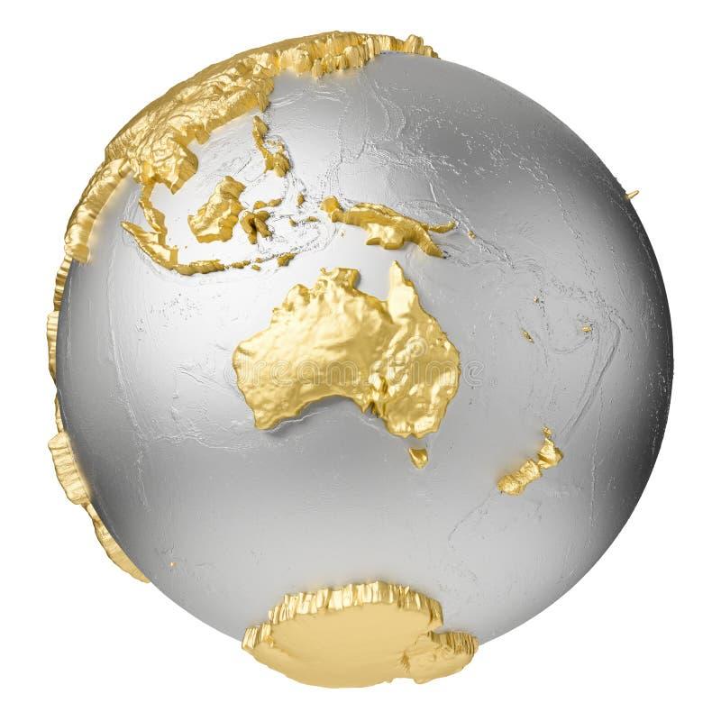 Gouden Australië