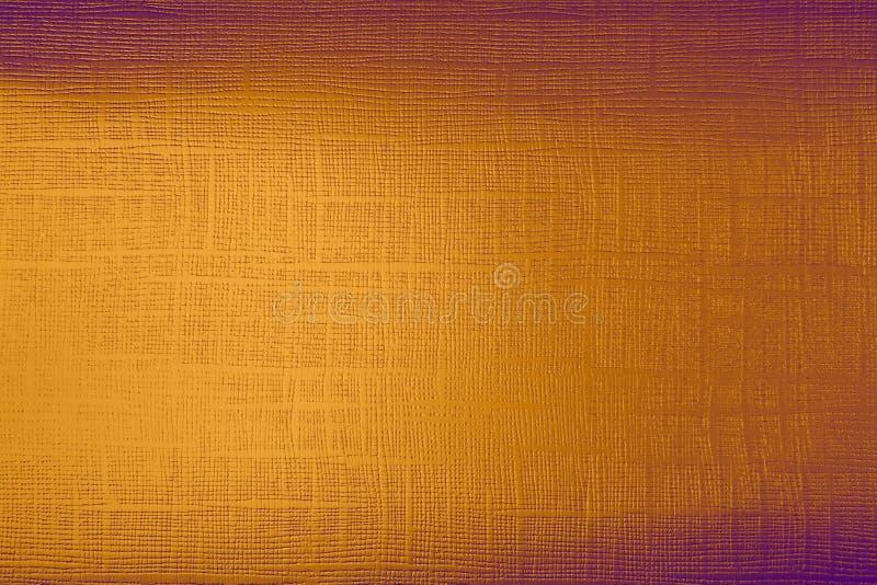 Gouden document of metaal royalty-vrije stock afbeeldingen