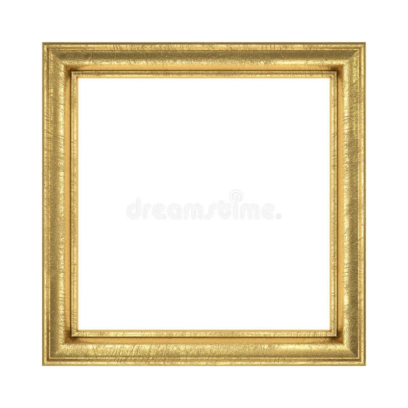 Gouden frame
