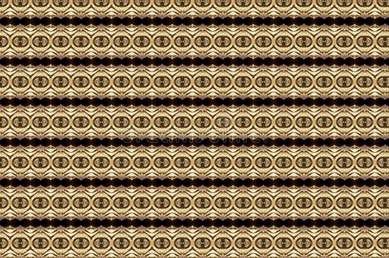 Gouden ogen royalty-vrije stock afbeeldingen
