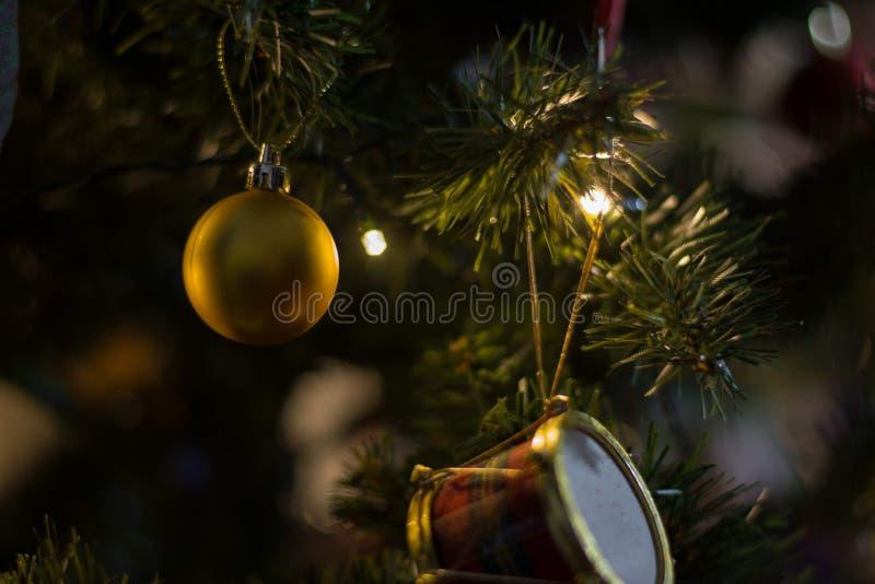 Gouden Snuisterij stock fotografie