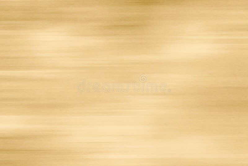Gouden textuur als achtergrond royalty-vrije stock fotografie