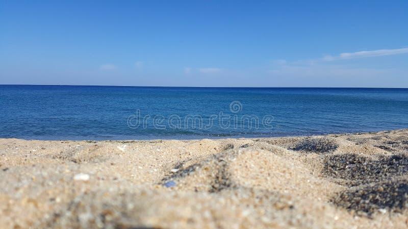 Gouden Zand bulgarije royalty-vrije stock foto