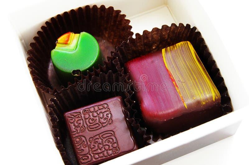 Download Gourmet chocolates stock photo. Image of expensive, gourmet - 13965426