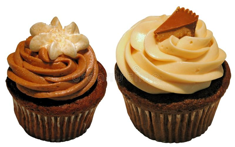 Download Gourmet cupcakes stock image. Image of butter, frosting - 11547039