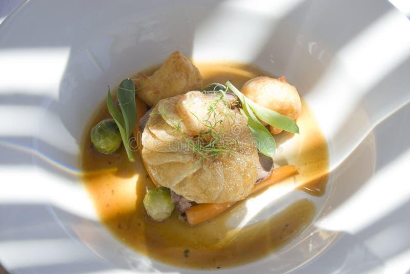 Download Gourmet dish stock image. Image of asia, fine, gourmet - 17057123