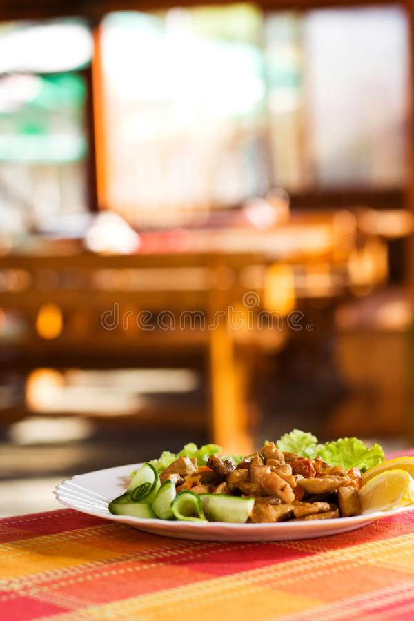 Download Gourmet Food Royalty Free Stock Photo - Image: 11042785