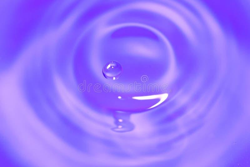 Download Goutte de l'eau photo stock. Image du libre, flotteur, baisse - 91418