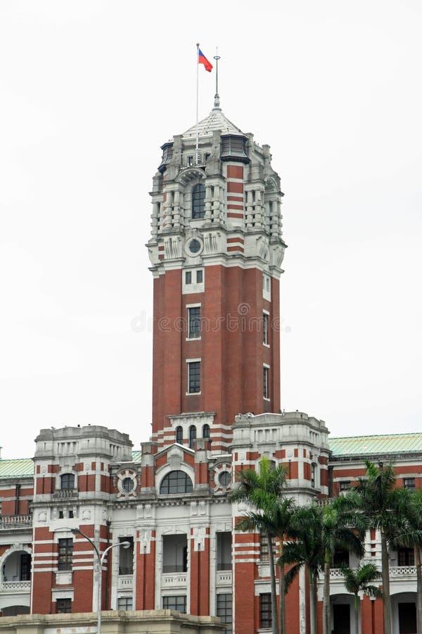 Gouverneur-allgemein in Taipeh stockfoto