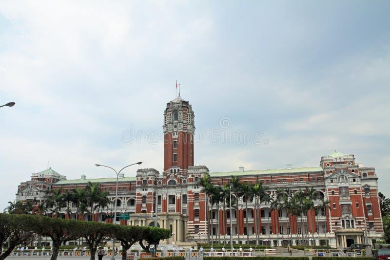 Gouverneur-allgemein in Taipeh, Taiwan, ROC stockfoto