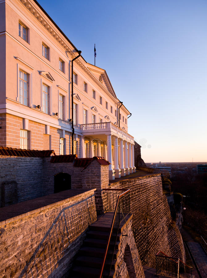 Download Government Building In Tallinn Stock Photos - Image: 19433323