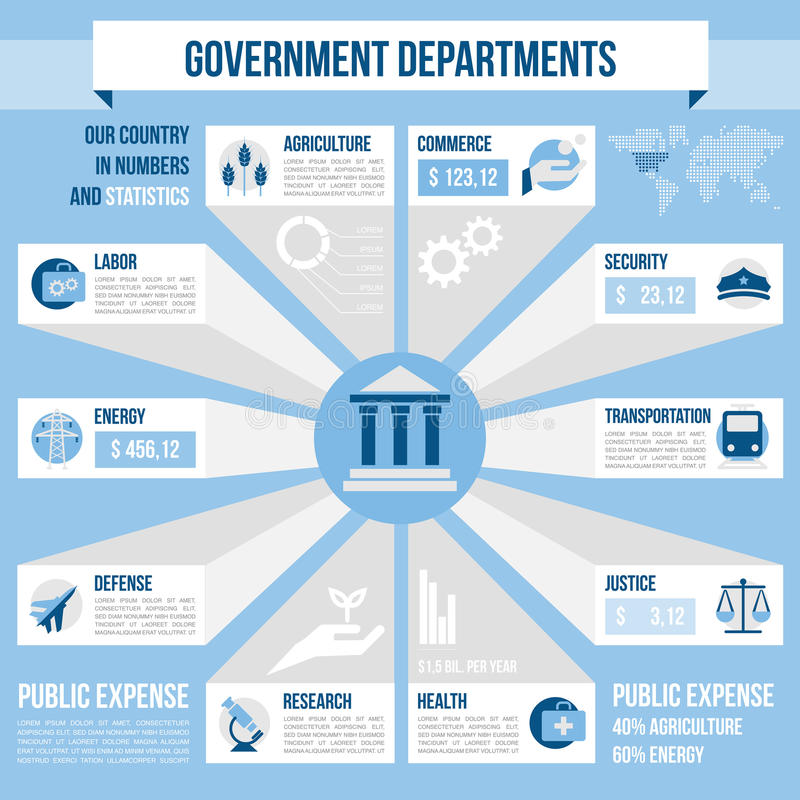 Free Government Departments Stock Photo - 43934160