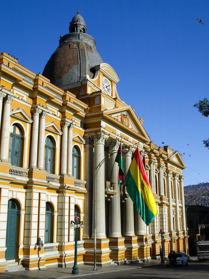 Bolivian Architecture