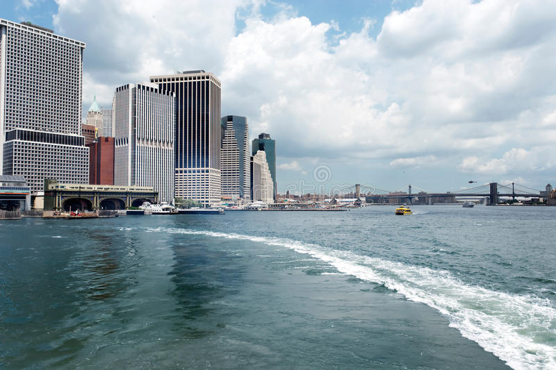 Download Governor's Island Ferry Terminal Stock Image - Image: 21467375