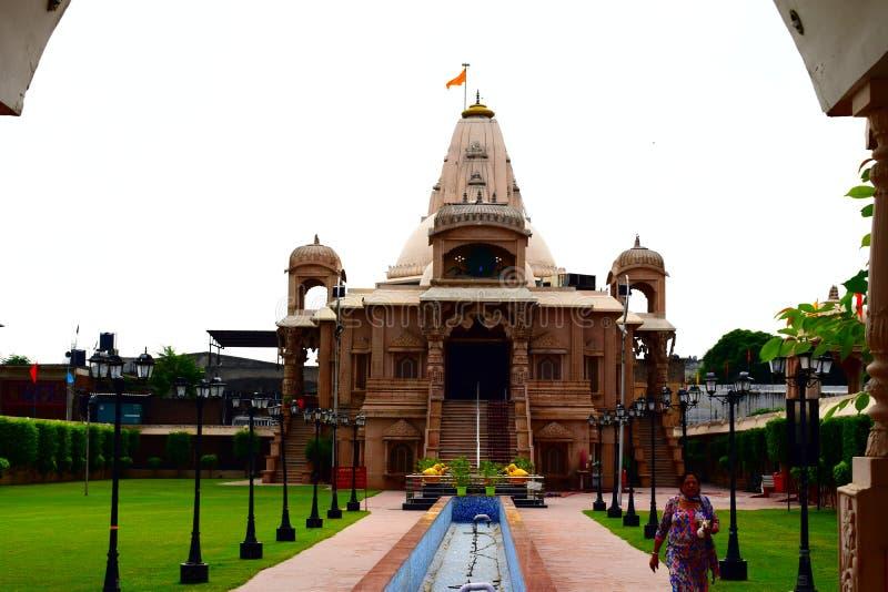 Govindgowdham stockfoto