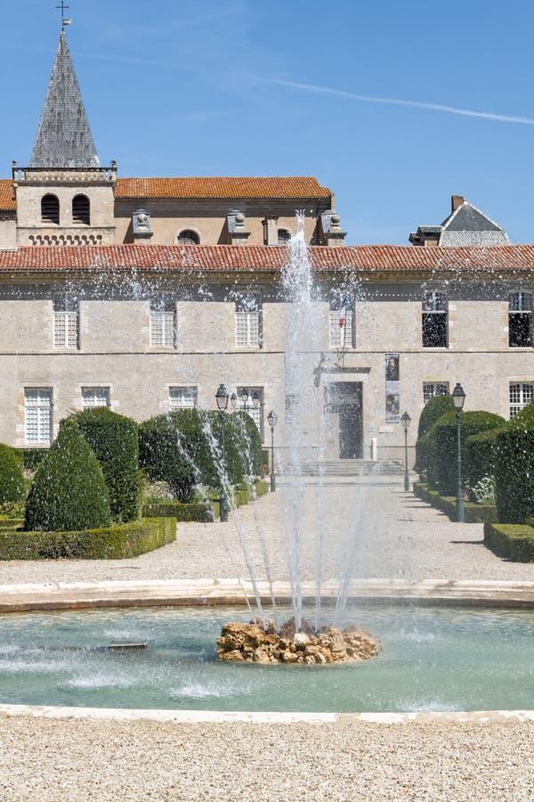 Goya Museum en Castres, Francia fotos de archivo