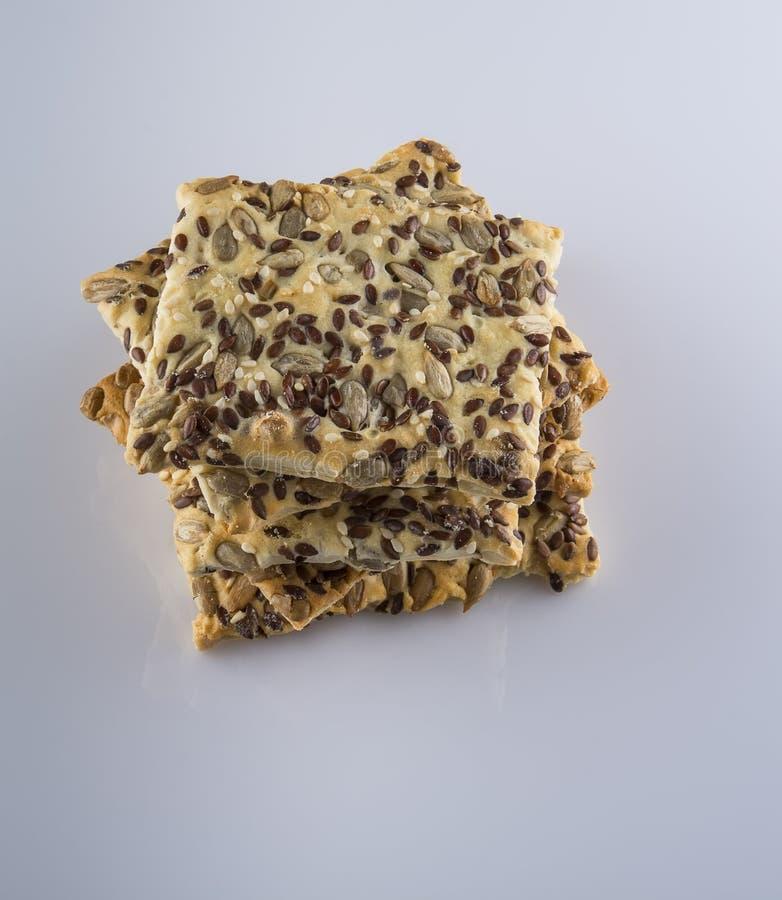 Gozinaqi et biscuits images stock