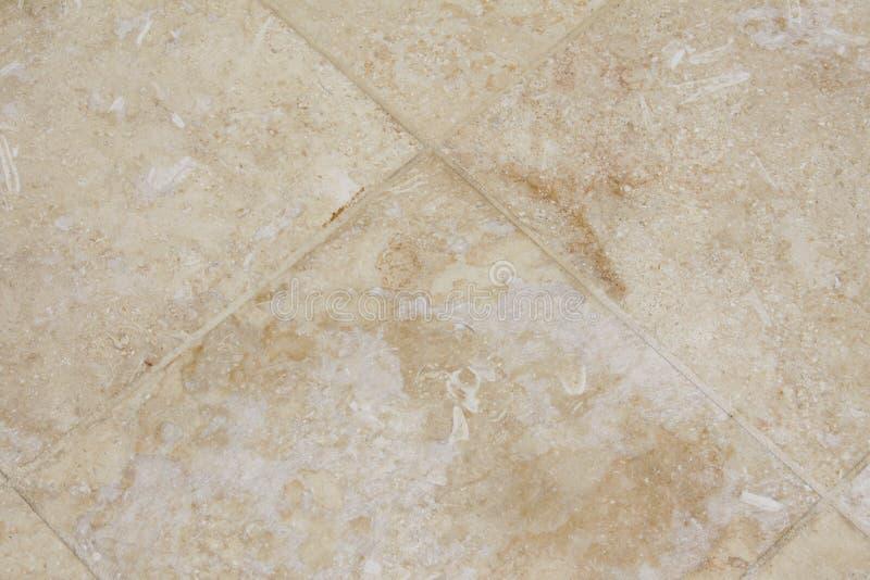 Gozitan marble detail royalty free stock photography