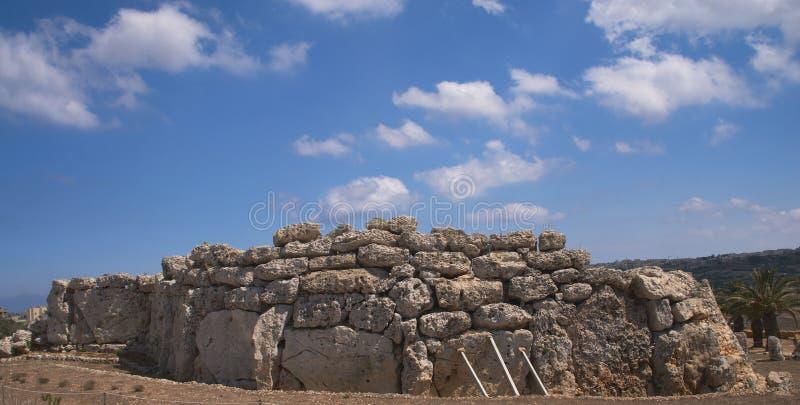 Gozo stock afbeeldingen