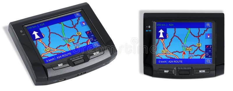 GPS fotografia stock libera da diritti