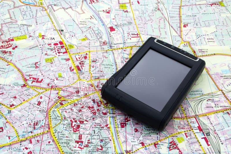 GPS fotos de stock