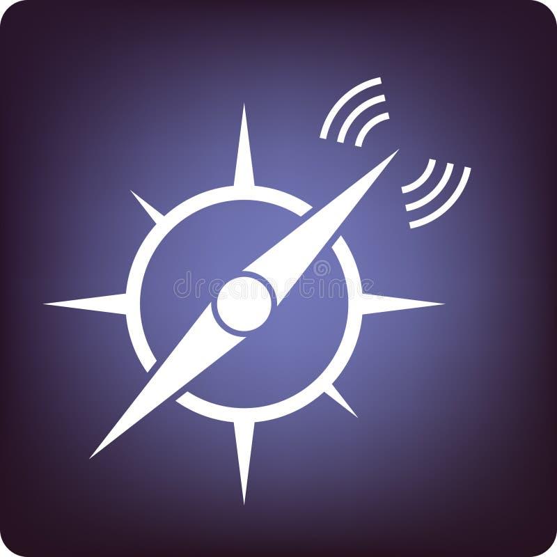 GPS vector illustration