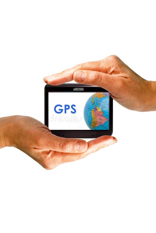 Gps Free Stock Photo