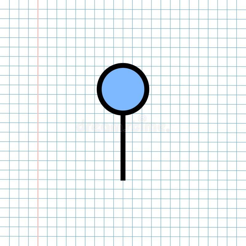 GPS nawigacji ikony znaka pojęcie, Wektorowy Graficzny projekt kierunku nawigatora symbol dla podróży miejsce przeznaczenia , ruc ilustracji