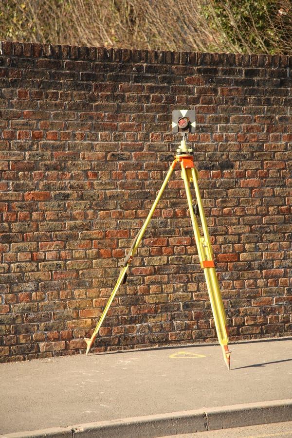 gps-reflektor fotografering för bildbyråer