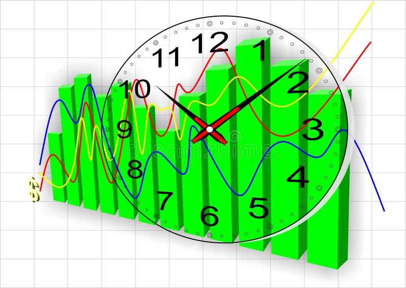 Gráfico ilustración del vector