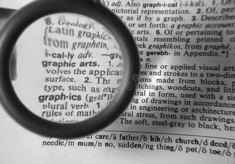 Gráfico-Artes imagens de stock