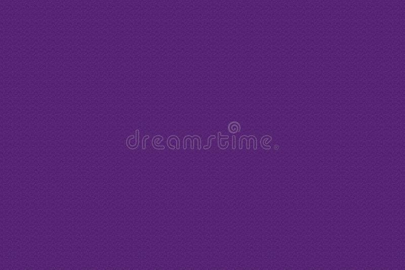 Gráfico bonito t da arte da ilustração violeta abstrata do fundo imagem de stock royalty free