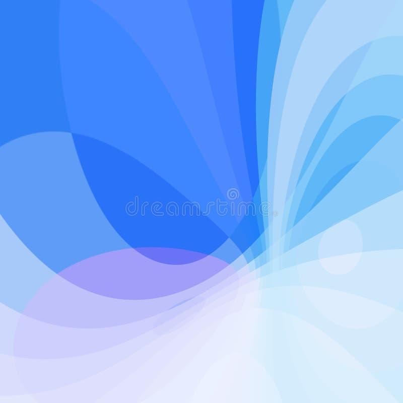 Gráfico colorido ilustração do vetor