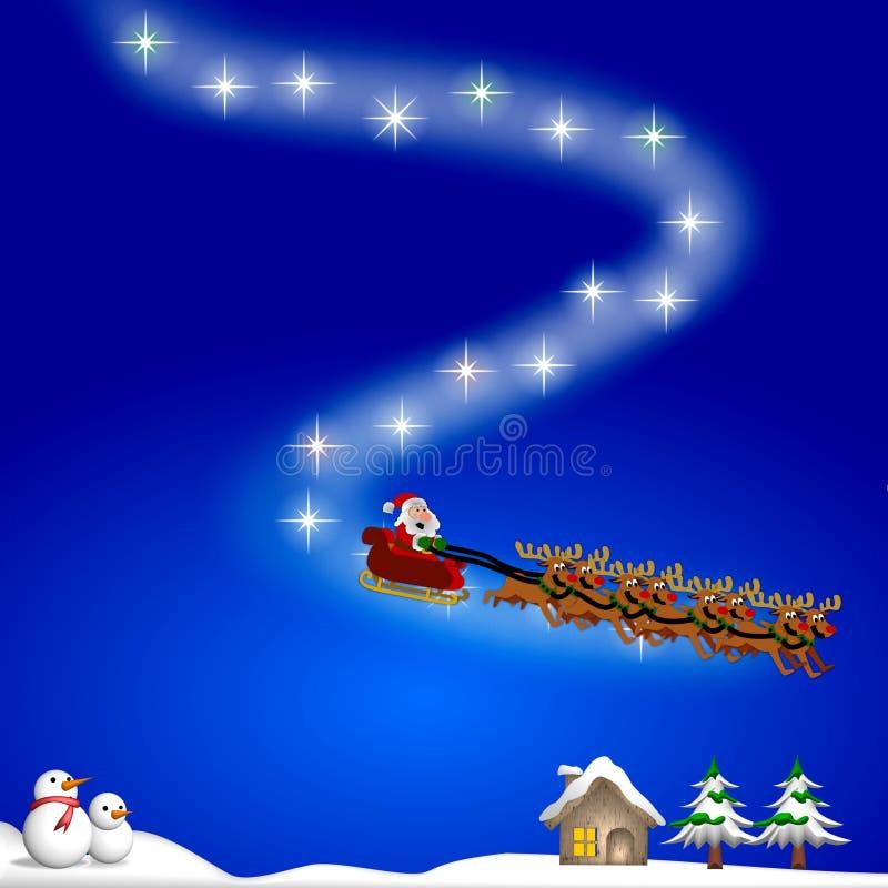 Gráfico de la Navidad libre illustration