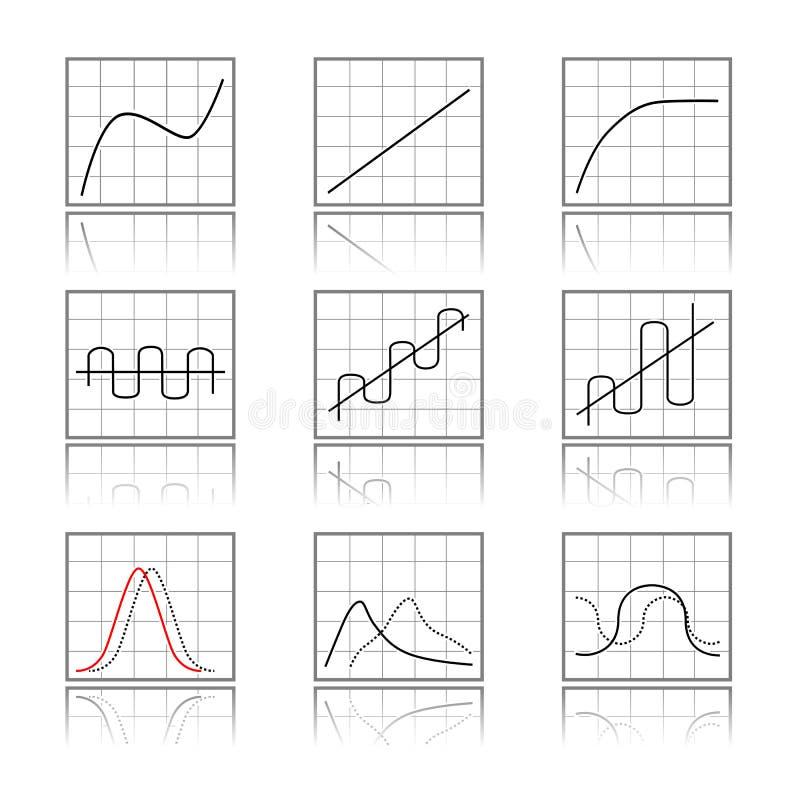 gráficos ilustración del vector