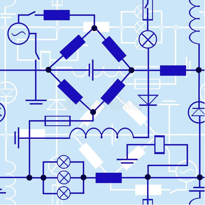 Download Gráficos, Carta E Fórmulas Da Eletricidade. Ilustração do Vetor - Ilustração de números, inovação: 16860257