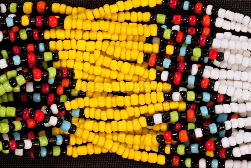 Grânulos africanos imagens de stock