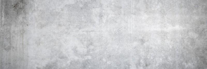 Grå betong- eller cementvägg arkivfoton